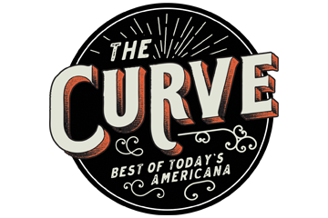 The Curve | Airs Daily @ 10pm/am | Today's Americana Artists