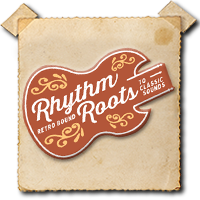 Tune In @ 7pm CDT (Universal Time: UTC -5) For An All New Rhythm Roots w/ Bing Futch | Stay Tuned After For An All new Charts w/ Band Of Lovers