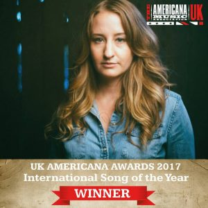 UK Americana Awards 2017 Winners – via Folk Radio UK