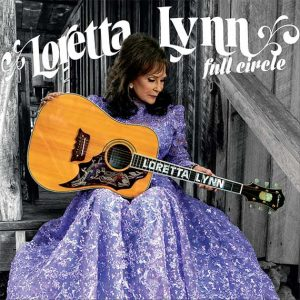 Country Pioneer Loretta Lynn Saluted By Americana Music Assn. – via LA Times
