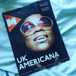Bristol Country Soul Sensation Yola Carter Talks Americana & Nashville – via M Magazine