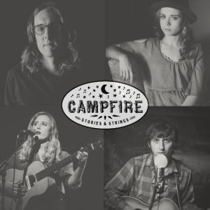 WATCH: An All New Episode Of Campfire Airs Today @ 5PM