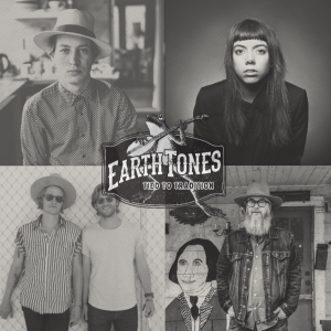 WATCH: An All New Episode Of Earth Tones Today @ 4PM