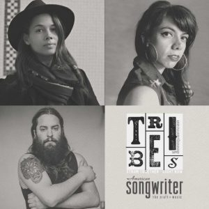 WATCH: An All New Episode Of Tribes American Songwriter Edition Friday @ 6PM