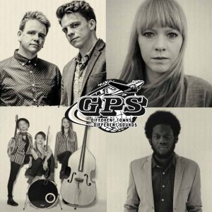 WATCH: An All New Episode Of GPS Airs Tuesday @ 3PM