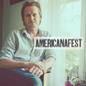 First Round Announcement of Showcasing Artists at AMERICANAFEST℠ 2017