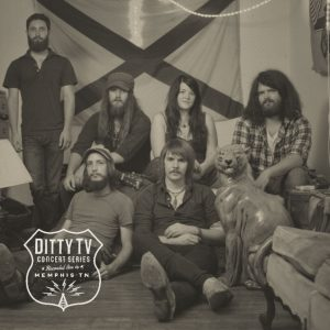WATCH: DittyTV Concert Series Featuring Banditos Tonight @ 8PM | Followed By An All New Soul Side w/ Nick Black