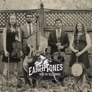 WATCH: All New Episodes Of Earth Tones & Campfire Starting @ 4PM