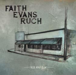 Faith Evans Ruch Artwork