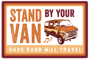 Stand by Your Van