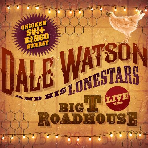 Album Review: Dale Watson and His Lonestars 'Live at the Big