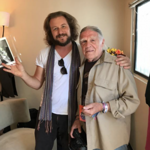 Jim James, D.A. Pennebaker & Others Gathered at Monterey Pop 50th Anniversary