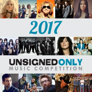 2017 Unsigned Only Music Competition Winners Include Faouzia, DittyTV Alum Grace Askew