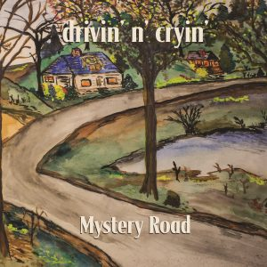 Drivin' N' Cryin To Rerelease 'Mystery Road' On October 6 via Island Records/UMe