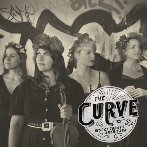 WATCH: All New Episodes The Curve & Eleven Starting @ 10PM Central