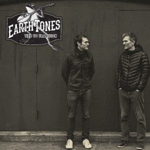 WATCH: All New Episodes Of Earth Tones & Campfire Starting @ 4PM Central