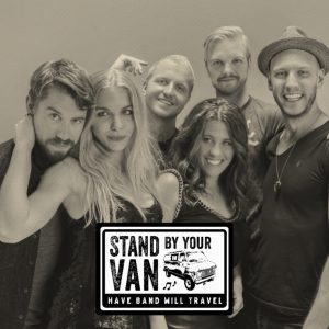 WATCH: An All New Episode Of Stand By Your Van Airs Today @ Noon Central