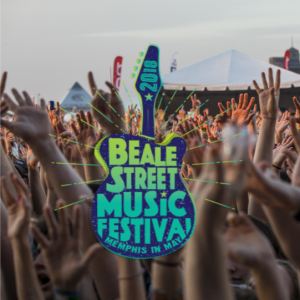 A Look Back at the 2018 Beale Street Music Festival