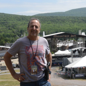 Gary Chetkof Breaks Down Details of Mountain Jam 2018