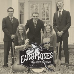 WATCH: An All New Episode Of Earth Tones Airs Thursday @ 4PM Central