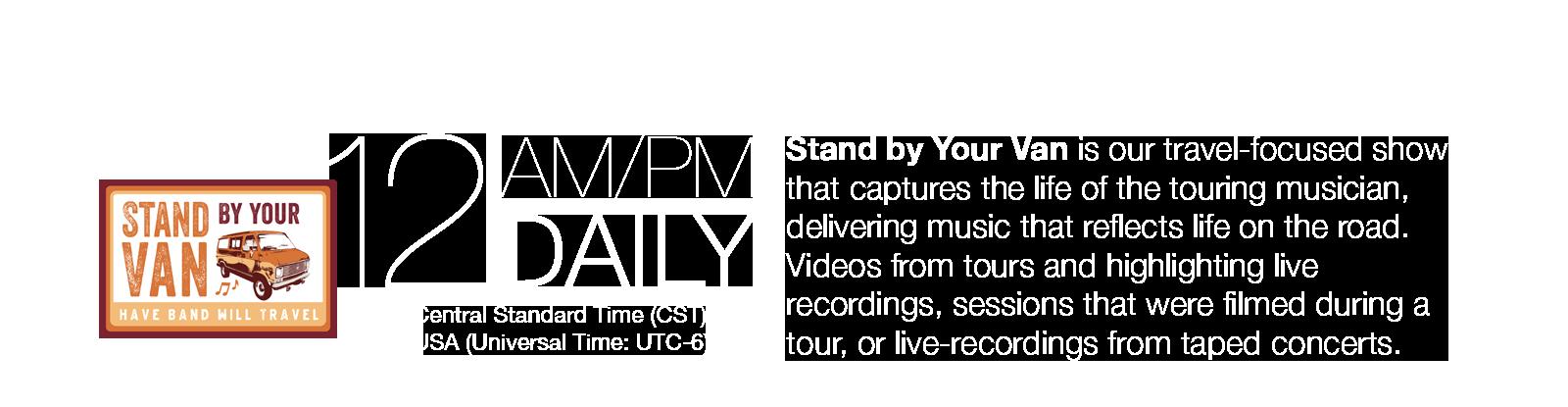 HomePageSlide-StandByYourVan12-new
